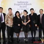 Indonesia Property & Bank Award 2014 -  (1)