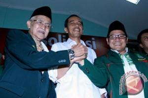 Azis Mansyur dan Muhaimin kembali pimpin PKB