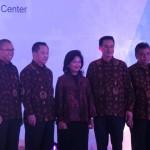 Pelantikan Amran Nukman sebagai Ketua DPD REI DKI Jakarta
