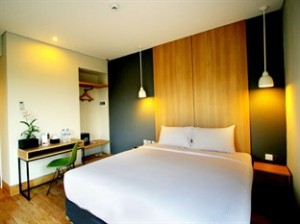 Citradream hotel