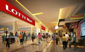 Galleria - Lottemart