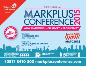 www.markplusconference.com