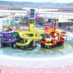 Go Wet water park, fasilitas terbaru di Grand Wisata
