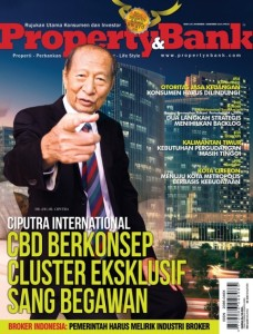 COVER Property&Bank Edisi 109 OK