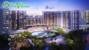 Paradise Mansion OK