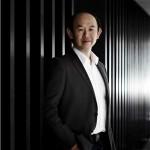 Iwan Sunito selaku Chief Executive Officer Crown Group
