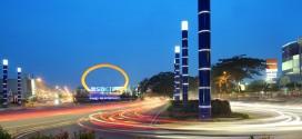 Pengembangan Science & Techno Park Di BSD City