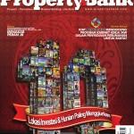 Cover Majalah Property&Bank Edisi 111, Bulan Januari 2015