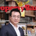 Cover Majalah Property&Bank Edisi Februari 2015