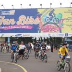 Fun Bike Parago (paramount land)