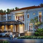 KLaster La Seine, Jakarta Garden City