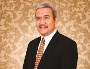 Soelaeman Soemawinata, Direktur PT Alam Sutera Realty Tbk dan Ketua DPD REI Banten