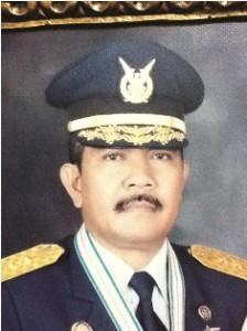 Marsda TNI/Purnawirawan Tumiyo Dewan Pengawas Perumnas