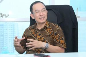 Lukas Bong, Ketua DPD Arebi DKI Jakarta