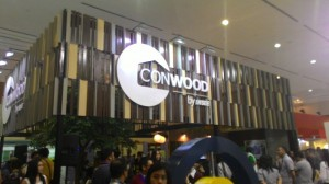 Booth Conwood Di Megabuild 2015