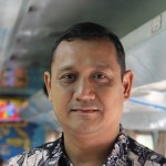 Edy Mulyadi, Direktur Program Centre for Economic & Democracy Studies (CEDeS)