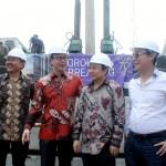 Ground Breaking Indigo @ Bekasi
