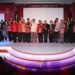 Para Penerima Indonesia MyHome Award 2015