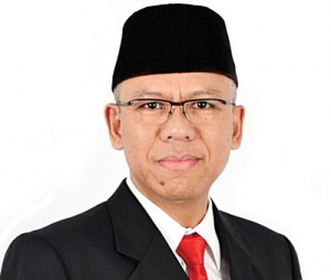 Amran Nukman, Ketua DPD REI DKI Jakarta (2014-2017)