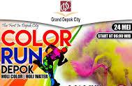 GDC Color run