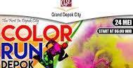 GDC Color run