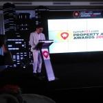 GeneraL Manager Rumah123.com Speech - Mr. Mario Gaw