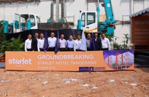 Ground Breaking Starlet Hotel2