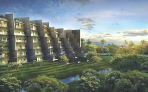 SKALES Residence Nusa Dua