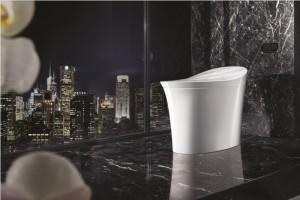 Produk Toilet Kohler Bertekhnologi