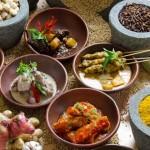 Menu pilihan Ramadhan Mandarin Hotel