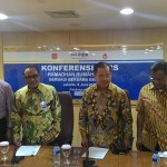 Usai Press Conference Ramadhan Rumah Impian