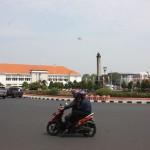 Salah satu sudut Kota Semarang