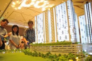Launching TreePark City, Tangerang