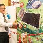 Peluncuran HANDAL Eltera Electric Water Heater, Jakarta Convention Center