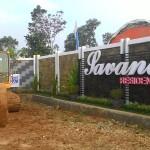 Savana Residence tawarkan rumah Rp 120 juta di Propinsi Banten