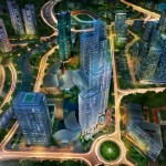 The Elements, Proyek apartemen besutan Sinar Mas Land di Kuningan, Jakarta Pusat