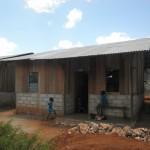 Rumah diperbatasan yang dibangun Pemerintah