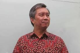 Eddy Ganefo, Ketua Umum Apersi (rumah123.com)