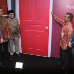 Peluncuran Pembiayaan Kepemilikan Rumah (PKR) iB Flexi oleh CIMB Niaga