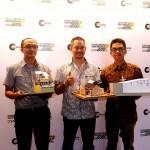 Conwood award
