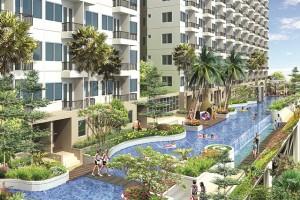 Apartemen Metropolitan Park, Bekasi