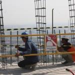 Sektor properti meningkat, bisa memberikan efek lanjutan bagi pembangunan ekonomi nasional