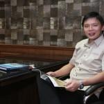 Suwandi Tio, Direktur Utama MAS Group