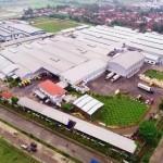 ModernCikande Industrial Estate berkontribusi sebesar 35%-40% terhadap total penjualan PT Modernland Realty Tbk