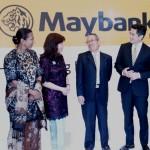 Direksi Maybank Indonesia