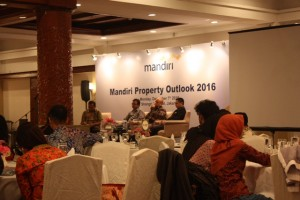 Mandiri Property Outlook