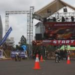 Paramount Speed Nation 2015