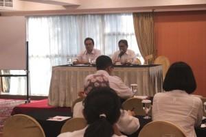 Pokja Pengadaan Barang Jasa Pemerintah di lingkungan Direktorat Jenderal Penyediaan Perumahan di Jakarta