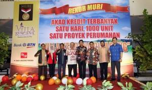 Jajaran Direksi dan Manajemen SPS Group