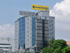 Bank Bukopin fokus dalam kredit mikro